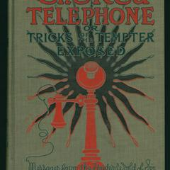 The red telephone; or, Tricks of the Tempter exposed
