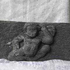 NG423, Figured Relief