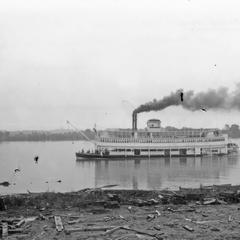 Island Maid (Excursion boat, 1922-1932)