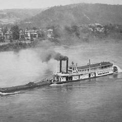 M. D. Wayman (Towboat, 1891-1923)