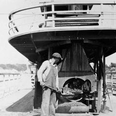 August Wohlt (Packet, Ferry 1909- )