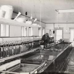 Woodruff Fish Hatchery