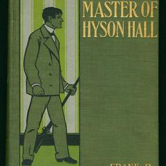 The young master of Hyson Hall