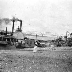W.C. Hite (Ferry, 1882-1914)