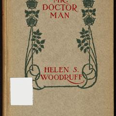 Mr. Doctor-Man