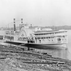 City of Louisville (Packet, 1894-1918)