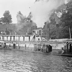 Creighton (Towboat, 1909?-1937)