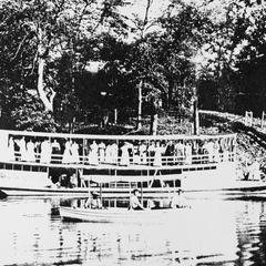 Forest Queen (Excursion boat)
