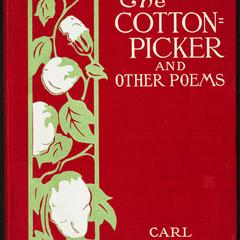 The cotton-picker and other poems