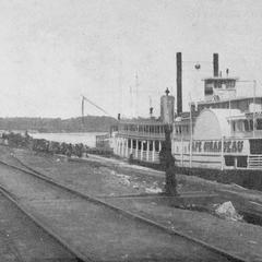 Cape Girardeau (Packet, 1910-1916)