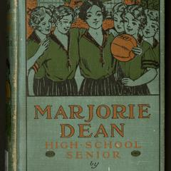 Marjorie Dean, high school senior