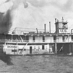 Henry Bosse (Towboat, 1908-1913)
