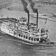 Coney Island (Excursion boat)