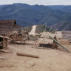 Tai Phuan village