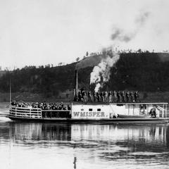 Whisper (Ferry, 1881-1924)