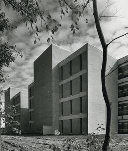 UW-Parkside exterior of Greenquist