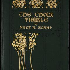 The choir visible