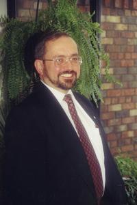 UW Barron County Dean Paul Chase