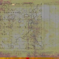 [Public Land Survey System map: Wisconsin Township 30 North, Range 02 West]