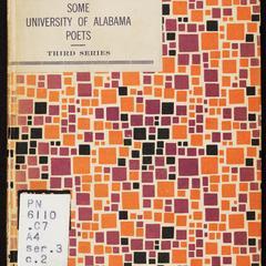 Some University of Alabama poets