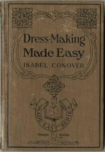 Dressmaking made easy