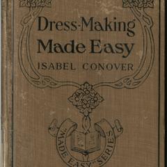Dressmaking made easy
