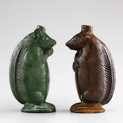 Squirrel bottles