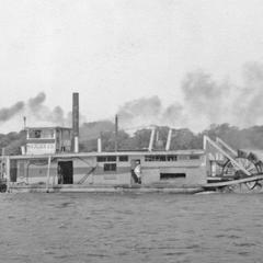 Admiral (Towboat, 1906-1929?)