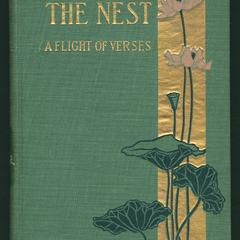 Out of the nest : a flight of verses