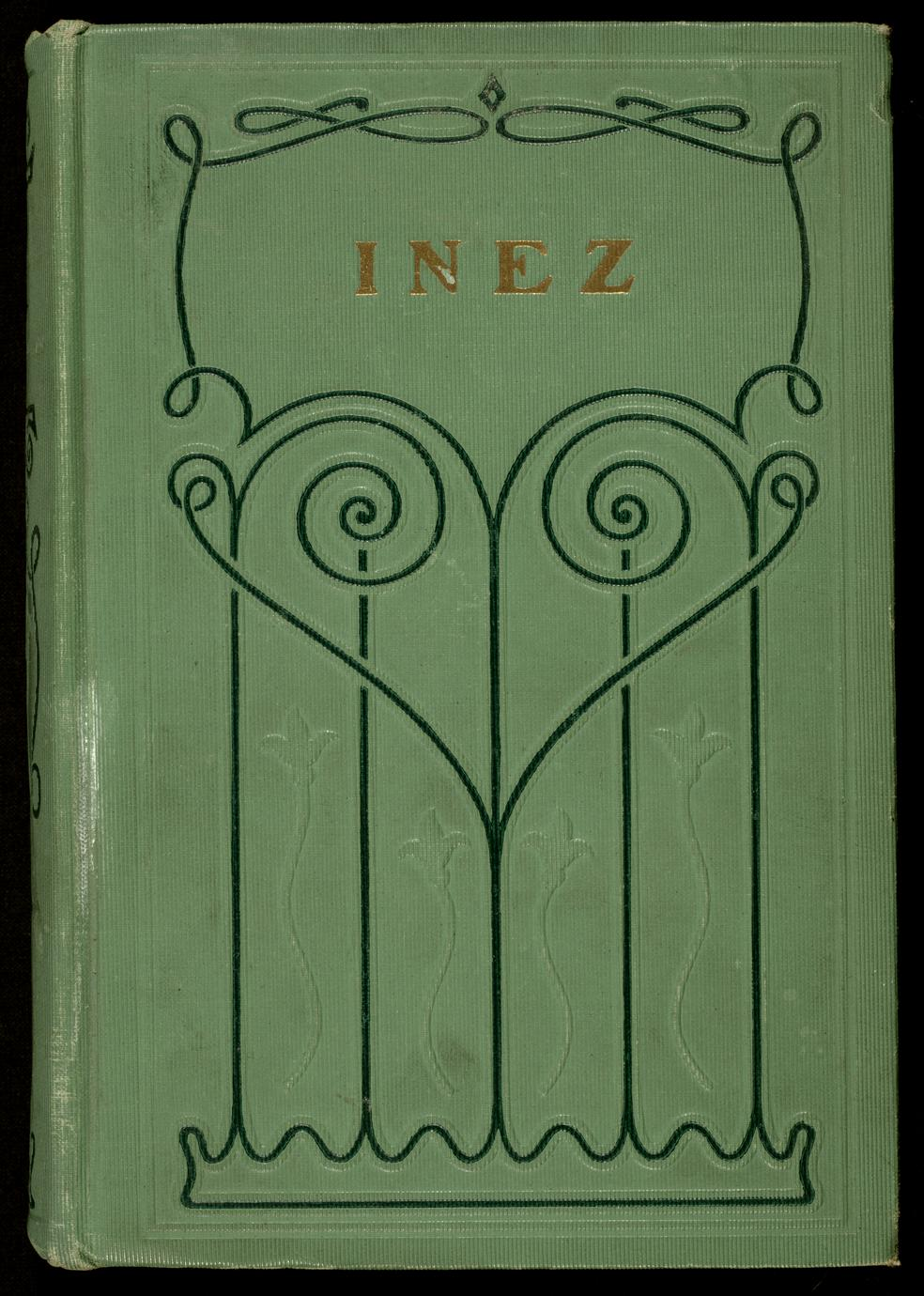 Inez : a tale of the Alamo (1 of 2)