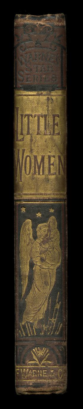 Little women (4 of 6)