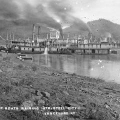 Castalia (Towboat, 1892-1927)