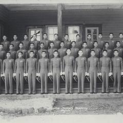 Liberato Picar Philippines Military Academy Album