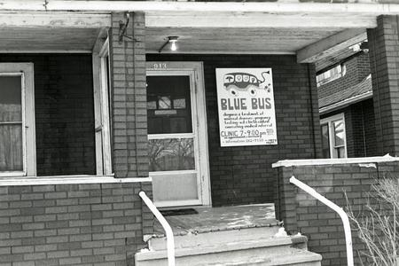 Blue Bus Clinic