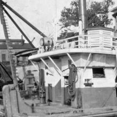 Merrill (Towboat, 1907-1931)