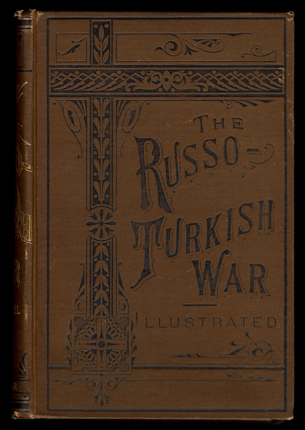 The Russo-Turkish War (1 of 3)