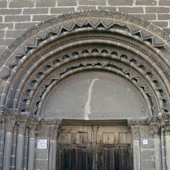 San Miguel de Foces de Ibieca