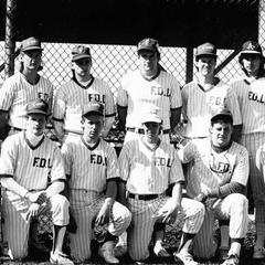 1990 Baseball team