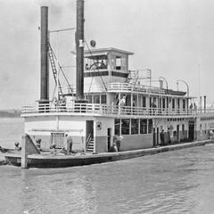 Bixby (Towboat, 1929-1956)