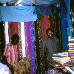 Clothing Merchant