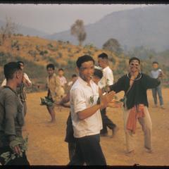 Boun in Xieng Ngeun