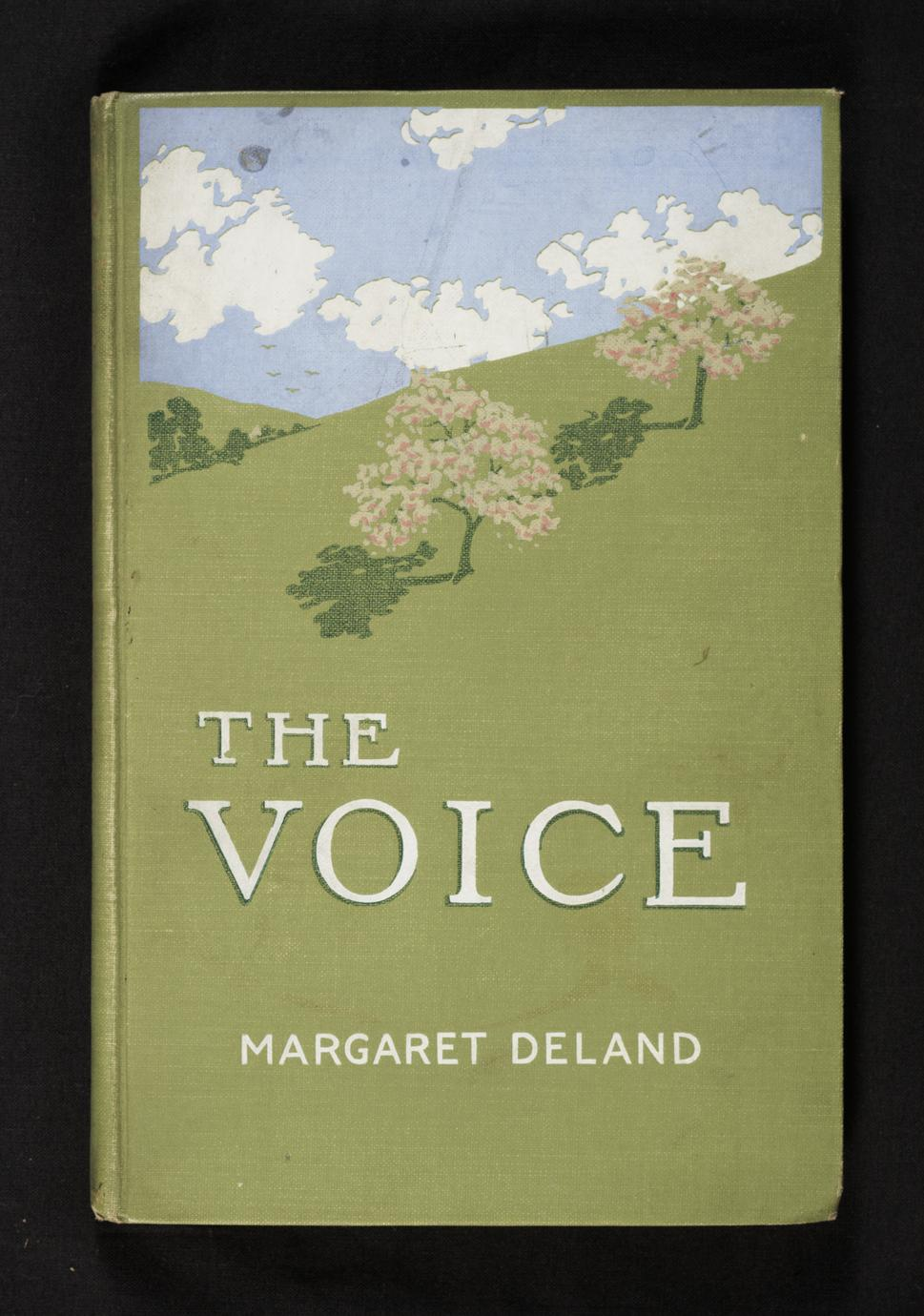 The voice (1 of 2)