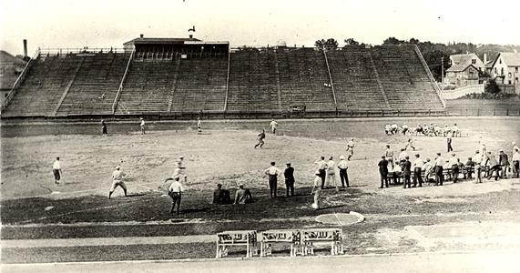 1911 baseball team