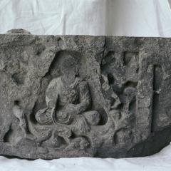 NG005, Visit of Śakra and Pañchāsikha