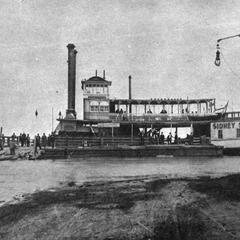 Florence (Ferry, 1889-1910)