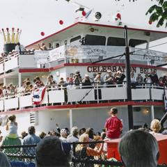 Celebration Belle (Excursion boat, 1986-)