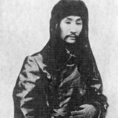 General Ma Zhanshan 馬占山 (1885-1950) : hero of North East China in the war to resist the Japanese invasion