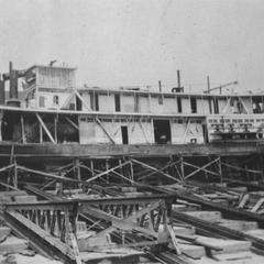 Titan (Towboat, 1899-1929)