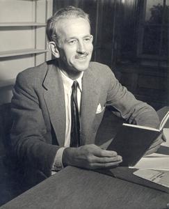 Horace S. Fries