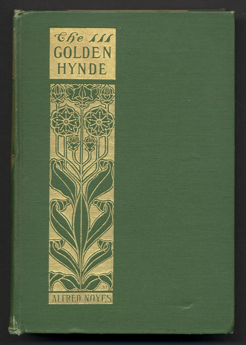 The golden hynde (1 of 3)